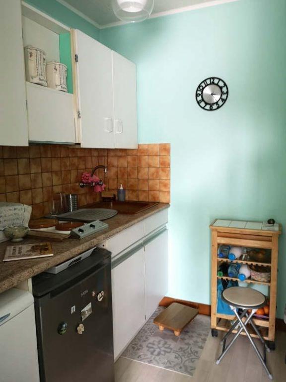 Sale apartment Houilles 148000€ - Picture 2