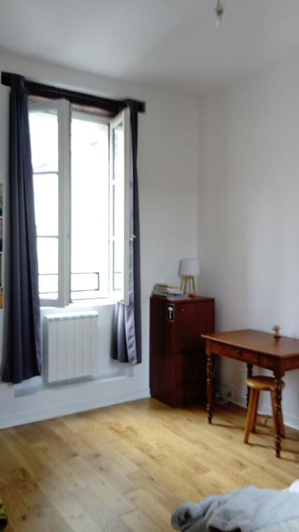 Vente appartement Angers 120 000€ - Photo 6