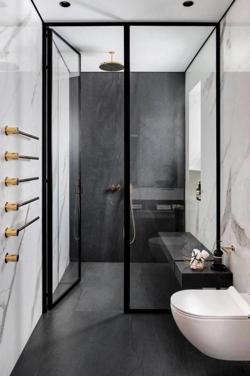 Sale apartment Le blanc-mesnil 189000€ - Picture 3