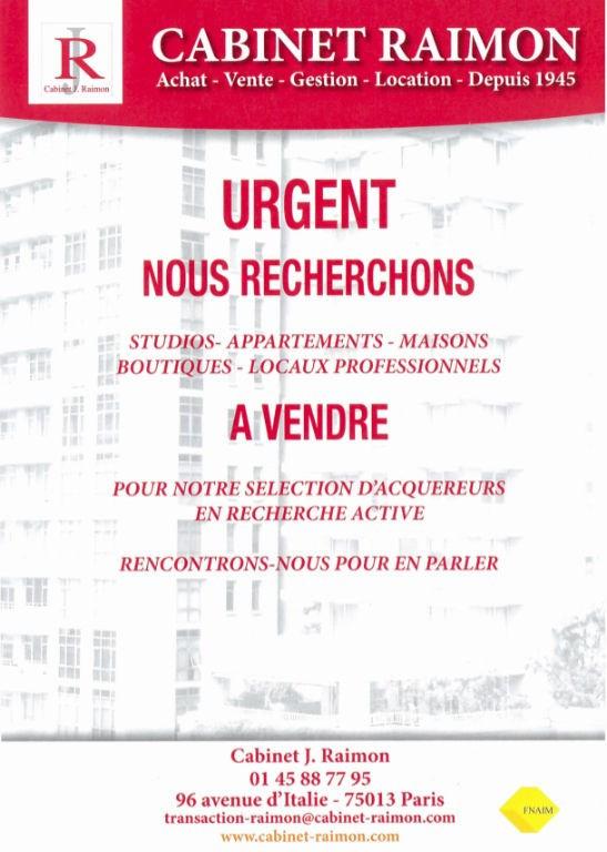 Vente appartement Bondy 91000€ - Photo 3