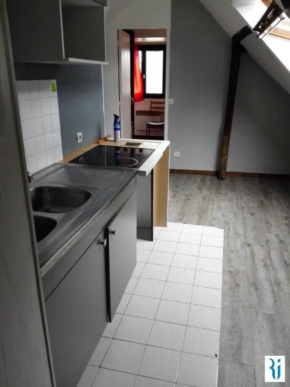 Produit d'investissement immeuble Rouen 595000€ - Photo 6