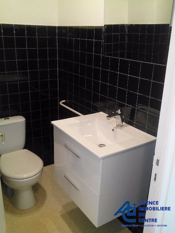 Location appartement Pontivy 291€ CC - Photo 5
