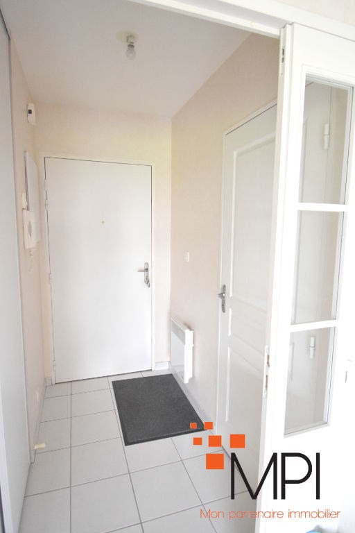 Rental apartment Le rheu 500€ CC - Picture 7