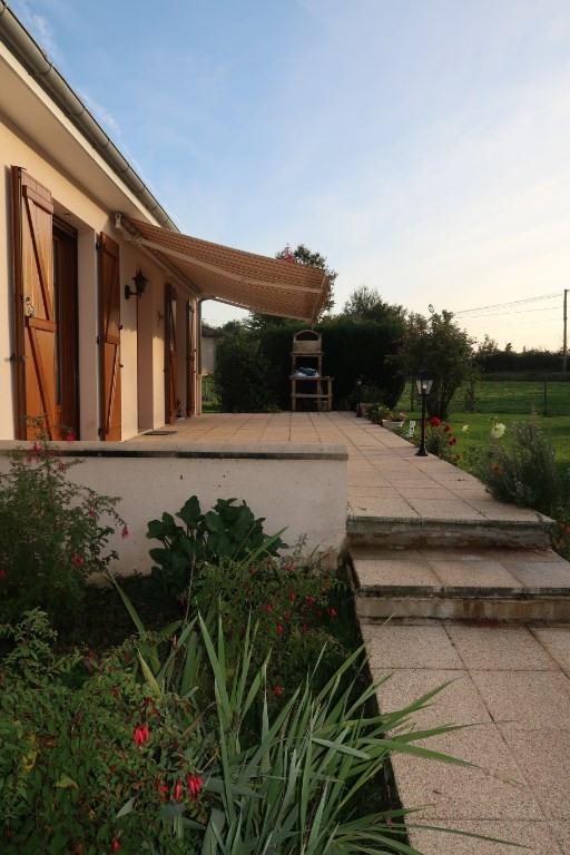 Vente maison / villa Saint junien 185500€ - Photo 13