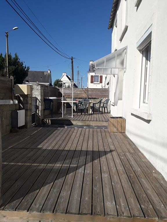 Location maison / villa Quimperle 640€ CC - Photo 6