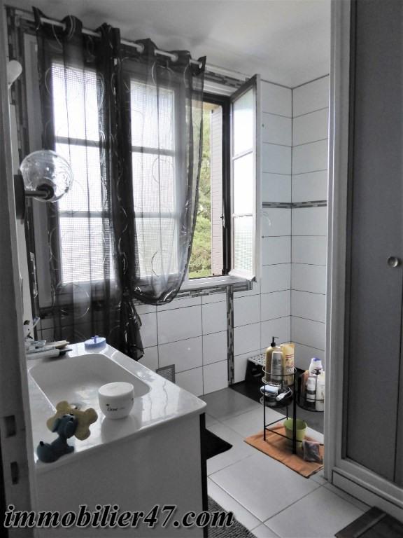 Verkoop  huis Sainte livrade sur lot 136000€ - Foto 15