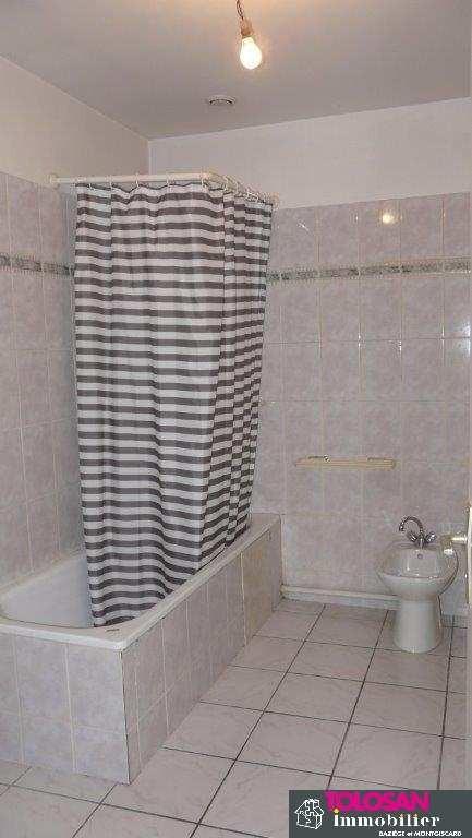 Alquiler  apartamento Villenouvelle 500€ CC - Fotografía 8