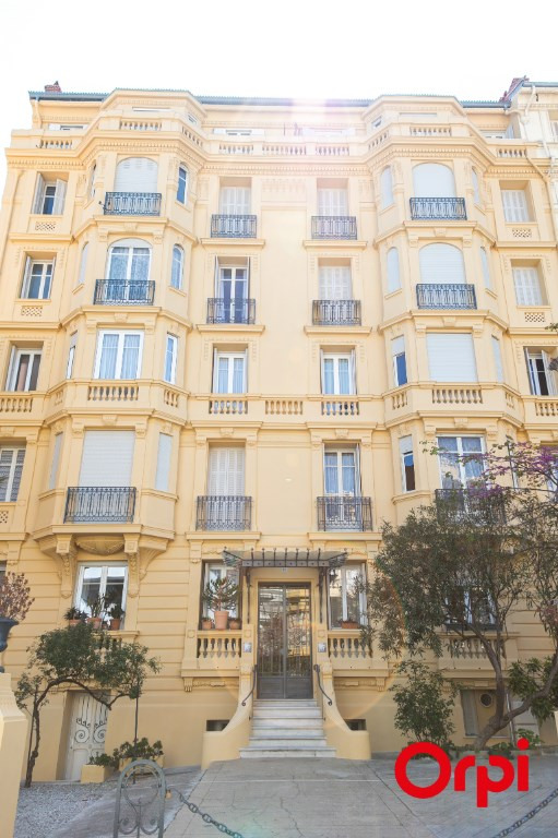 Sale apartment Nice 500000€ - Picture 8