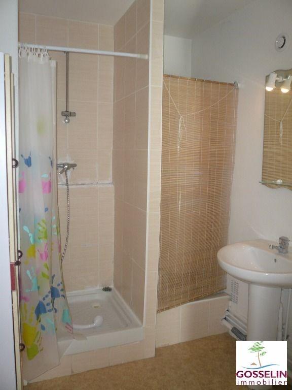 Verhuren  appartement Biscarrosse 560€ CC - Foto 6
