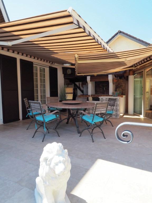 Vente maison / villa Bourgoin jallieu 545000€ - Photo 11