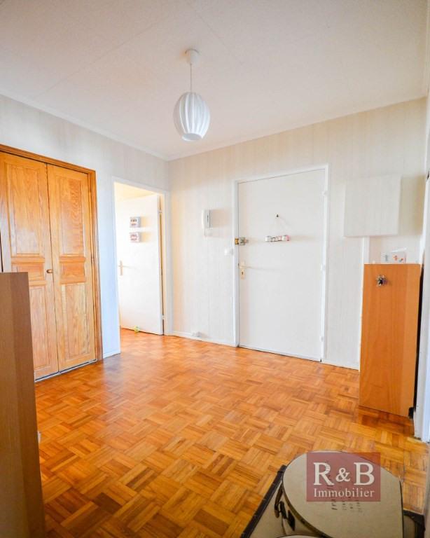 Sale apartment Les clayes sous bois 167000€ - Picture 8