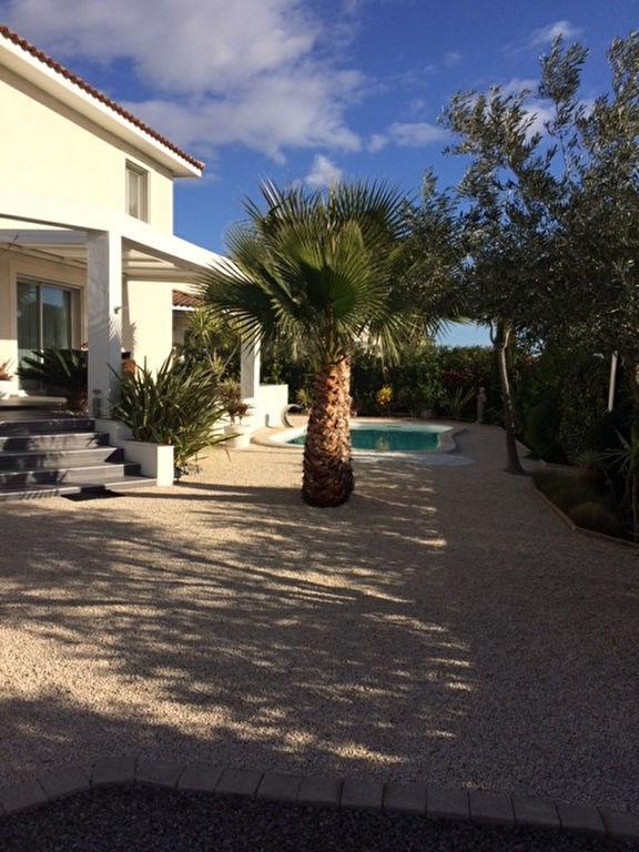 Vente maison / villa Aimargues 480500€ - Photo 2