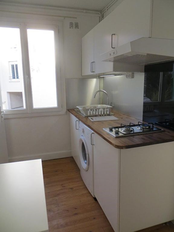 Appartement Clermont-ferrand 1 pièce(s) 18 m2