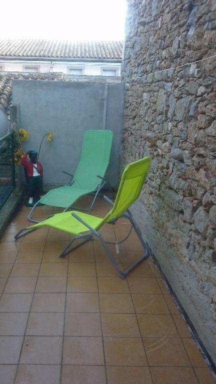 Sale house / villa Alzonne 70000€ - Picture 6