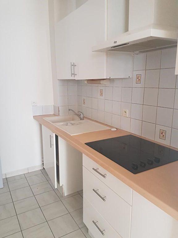 Alquiler  apartamento La rochelle  - Fotografía 2