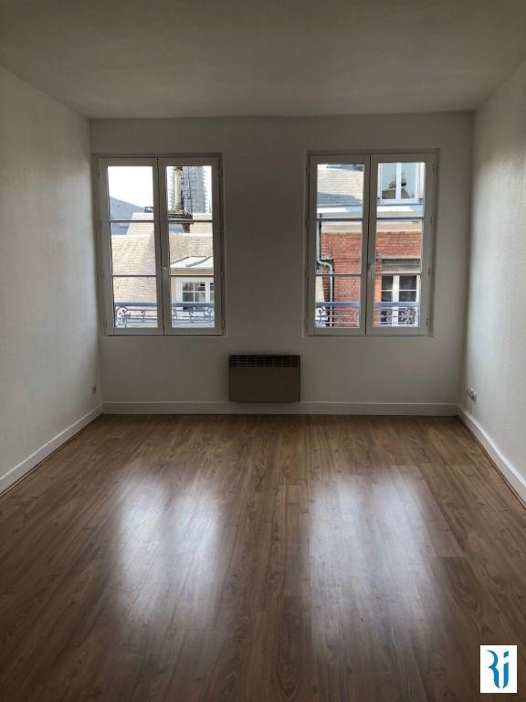 Alquiler  apartamento Rouen 500€ CC - Fotografía 1