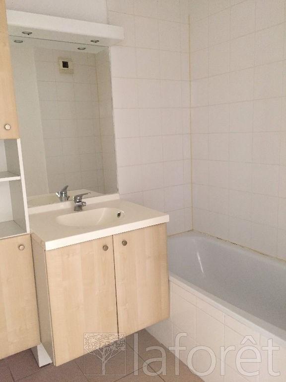 Vente appartement L isle d abeau 82500€ - Photo 4