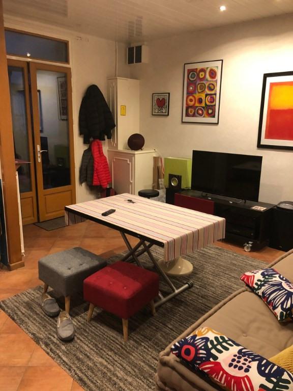 Sale apartment Maisons laffitte 225000€ - Picture 3
