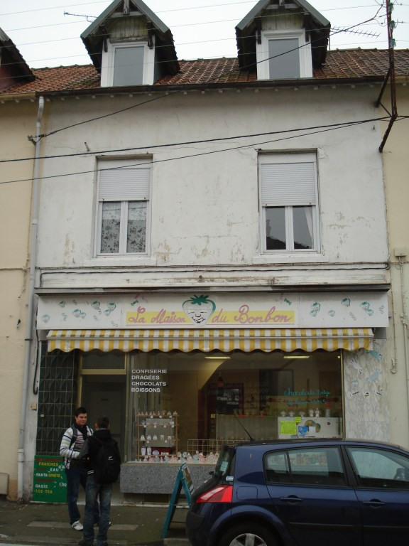 Vente immeuble Etaples 123 000€ - Photo 5