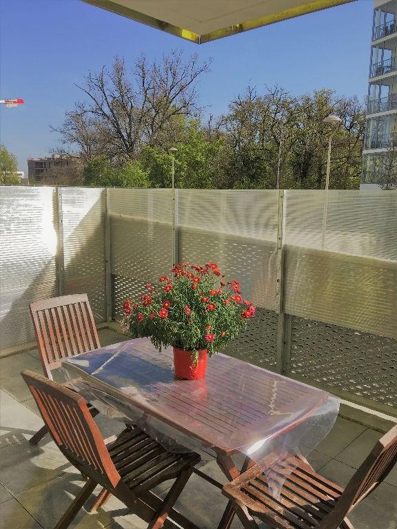 Sale apartment Blagnac 225000€ - Picture 1