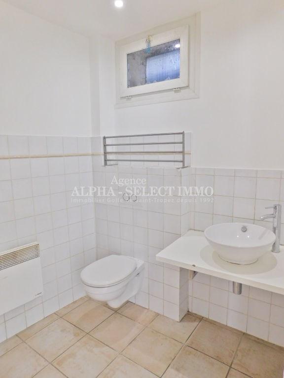 Vente appartement Cogolin 142000€ - Photo 6
