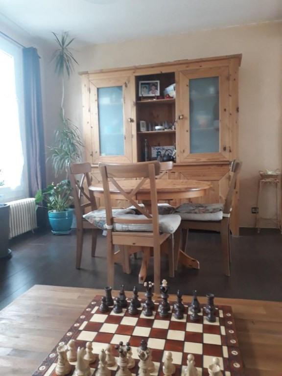 Sale house / villa Pontoise 176550€ - Picture 4