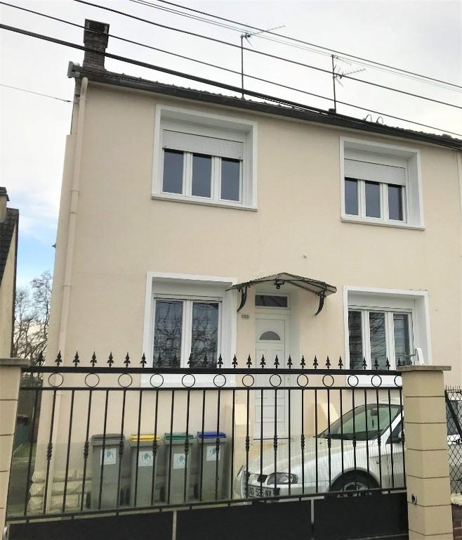 Sale house / villa Longueil annel 172000€ - Picture 1