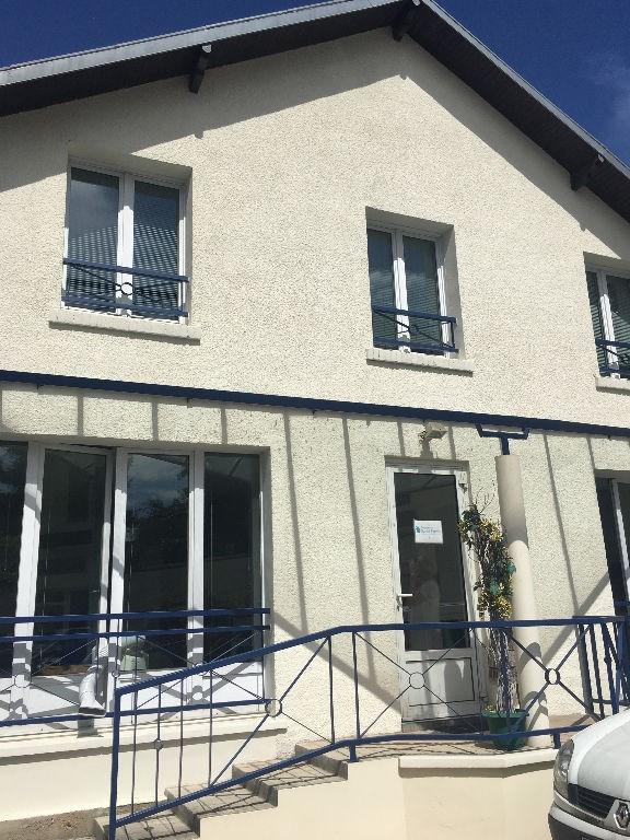 Location bureau Villeneuve saint georges 2000€ CC - Photo 2