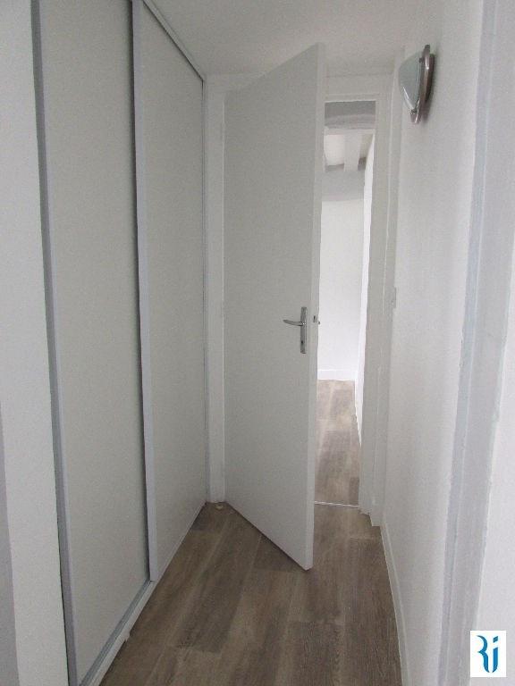 Rental apartment Rouen 645€ CC - Picture 5