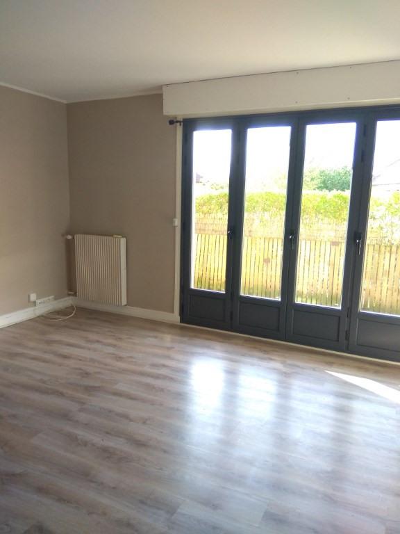 Sale apartment Petit couronne 72000€ - Picture 2