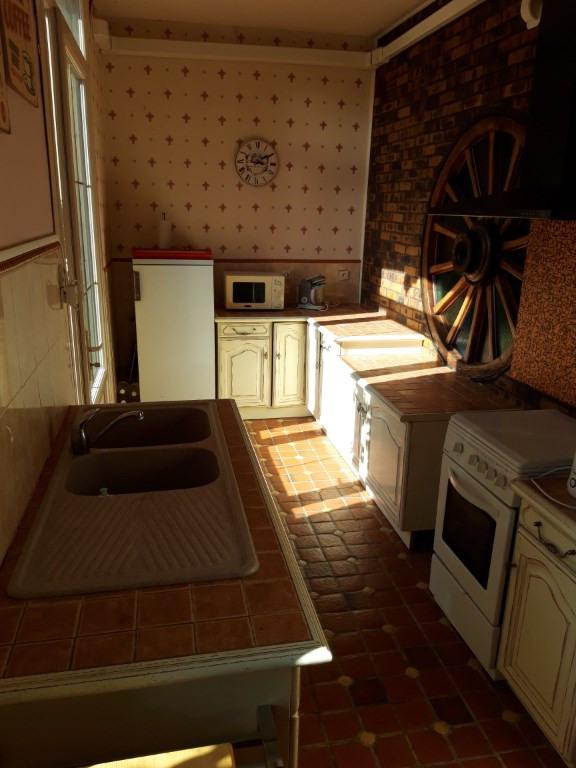 Sale house / villa Marseille en beauvaisis 189000€ - Picture 6