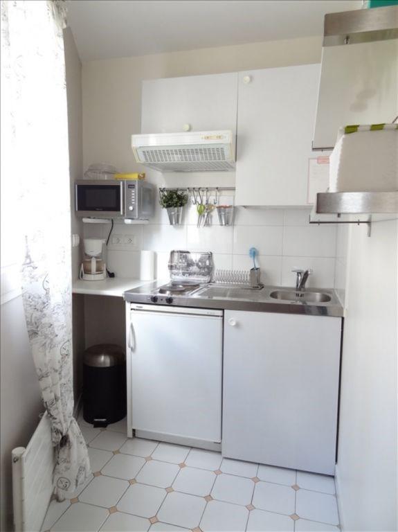 Location appartement Levallois perret 950€ CC - Photo 4