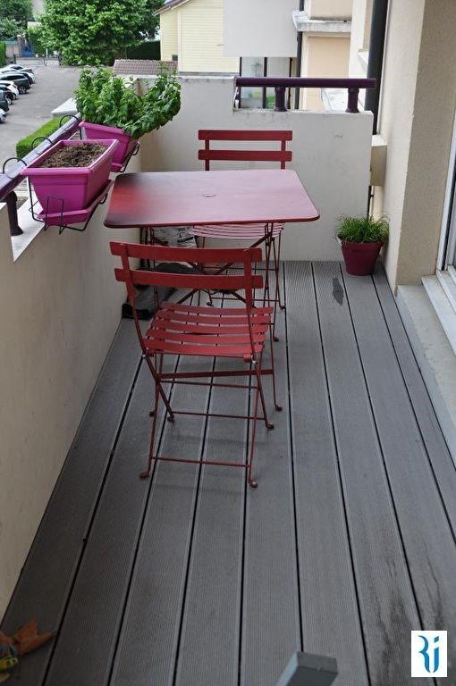 Sale apartment Rouen 104000€ - Picture 4