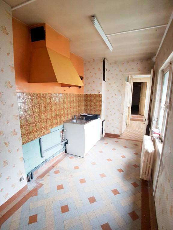 Vente maison / villa Neuville st remy 52000€ - Photo 4