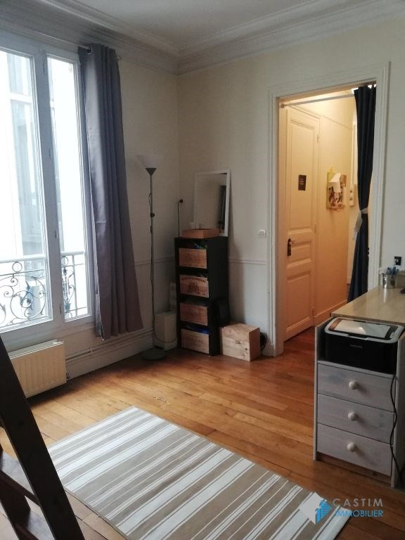 Rental apartment Paris 14ème 1 210€ CC - Picture 6