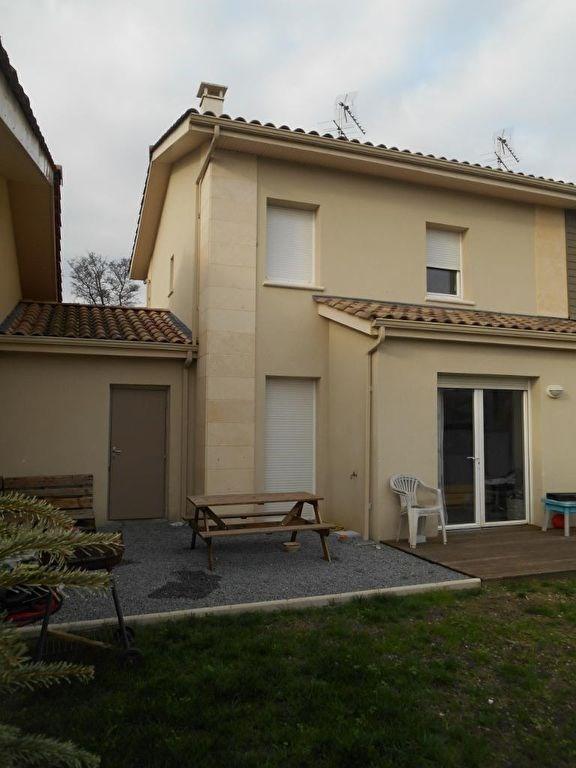 Sale house / villa La brede 288000€ - Picture 5