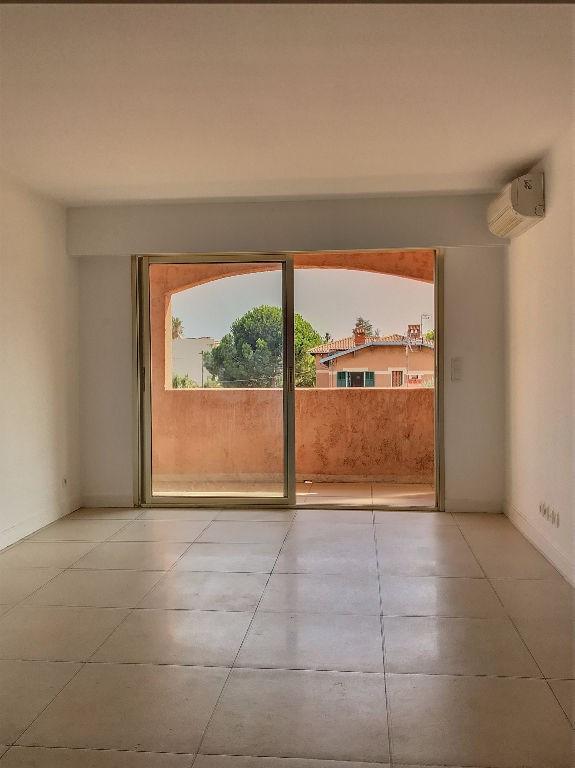 Sale apartment Cagnes sur mer 129000€ - Picture 1