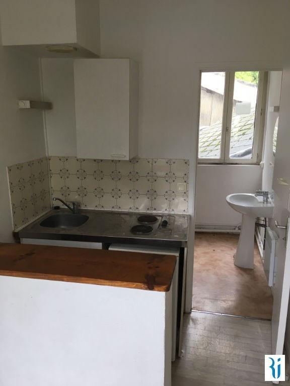 Vendita appartamento Rouen 76300€ - Fotografia 3