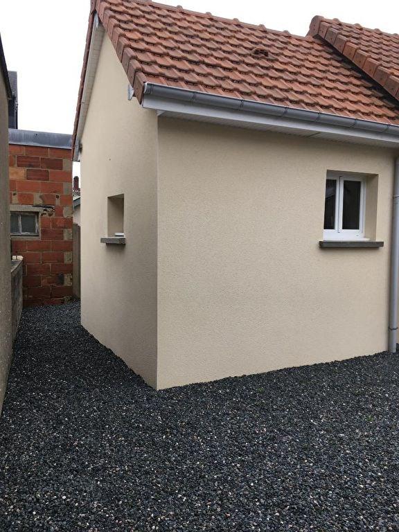 Vente maison / villa Le petit quevilly 185000€ - Photo 9