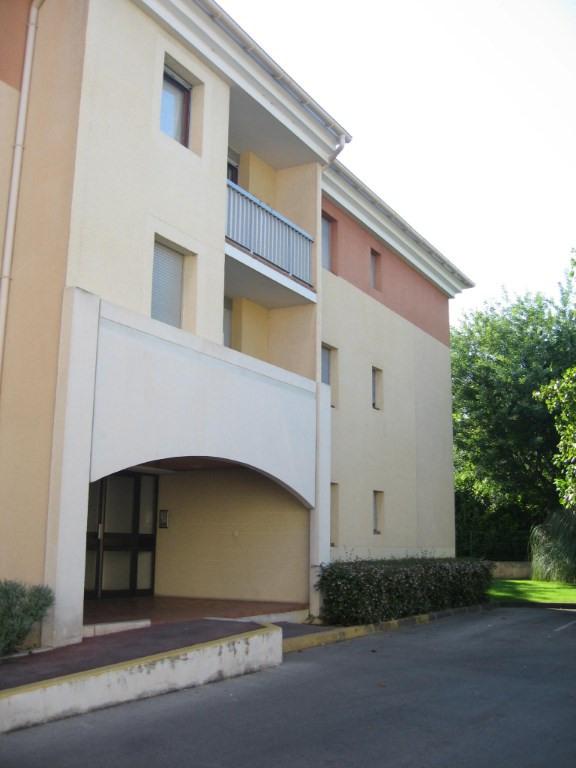 Location appartement Aix en provence 560€ CC - Photo 8