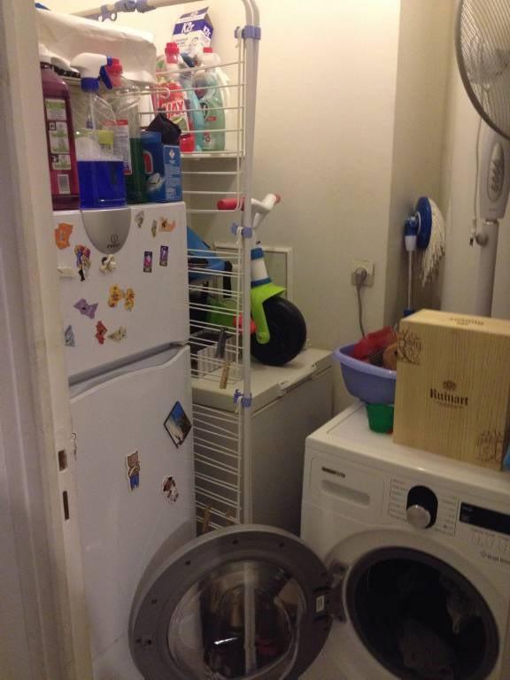 Rental apartment La ville-du-bois 796€ CC - Picture 10