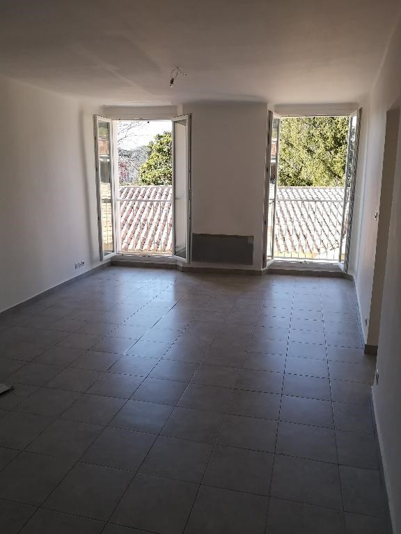 Location appartement Pignans 715€ CC - Photo 1