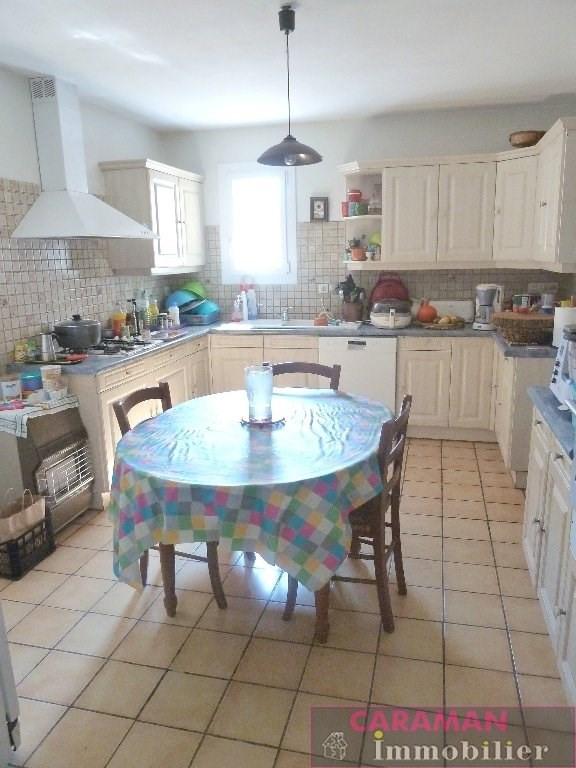 Sale house / villa Bourg saint bernard 335000€ - Picture 3