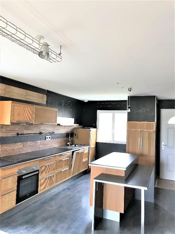 Vente maison / villa Smarves 169600€ - Photo 2