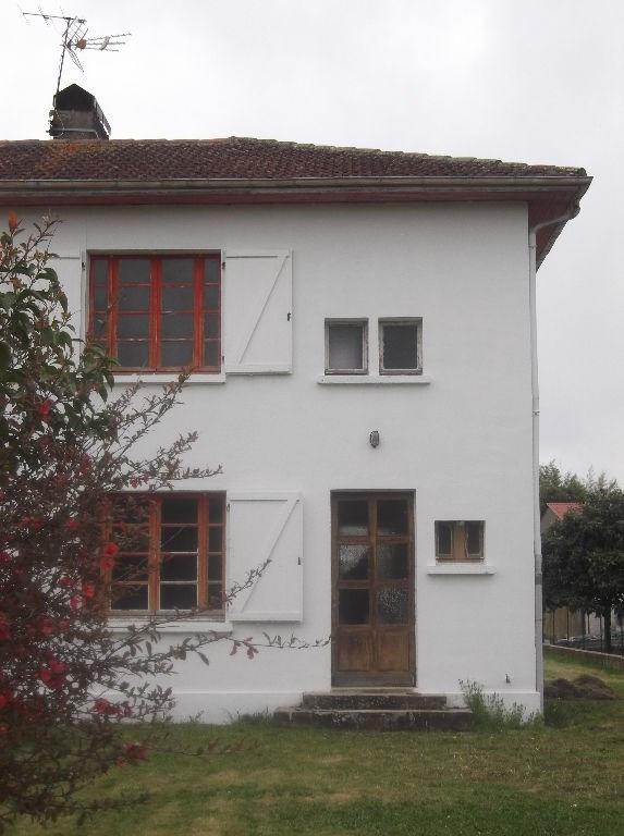 Vente maison / villa Aire sur l adour 66000€ - Photo 1