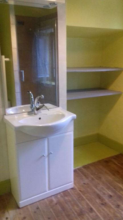 Rental apartment St martin le vieil 500€ CC - Picture 7