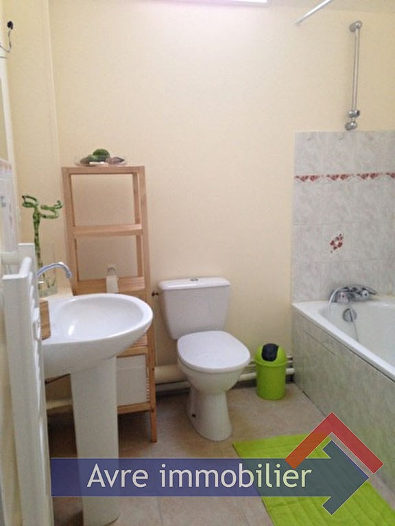 Location appartement Tillieres sur avre 525€ CC - Photo 4