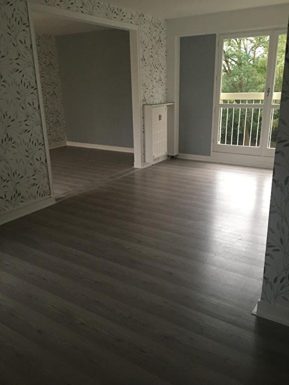 Vente appartement Chartres 102 600€ - Photo 5
