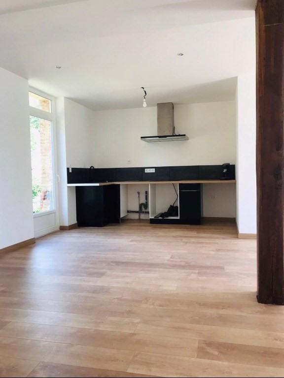 Vente maison / villa Chaumont en vexin 190000€ - Photo 6