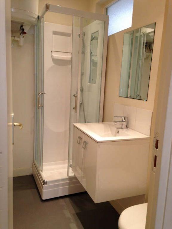 Affitto appartamento Rouen 290€ CC - Fotografia 3